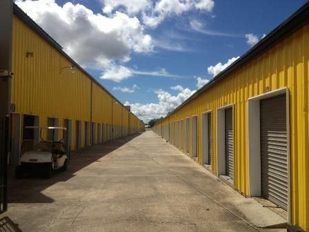 Safeguard Self Storage - Marrero 6827 Lapalco Boulevard Marrero, LA - Photo 10