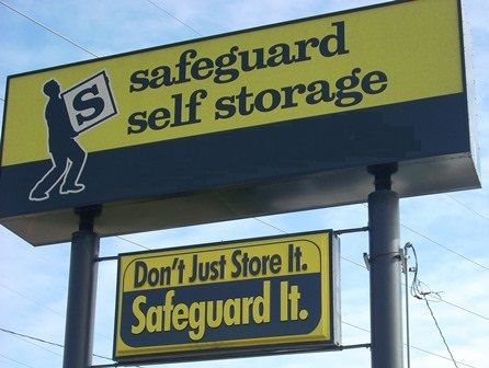Safeguard Self Storage - Marrero 6827 Lapalco Boulevard Marrero, LA - Photo 12