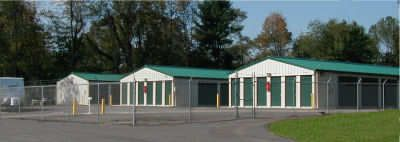 Muncy Self Storage, Inc. 1625 John Brady Drive Muncy, PA - Photo 2