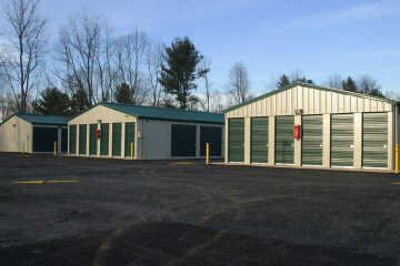 Muncy Self Storage, Inc. 1625 John Brady Drive Muncy, PA - Photo 1