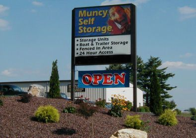 Muncy Self Storage, Inc. 1625 John Brady Drive Muncy, PA - Photo 3