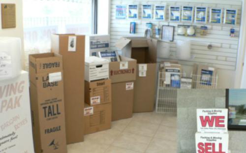 Cardinal Storage - Ocala - 5860 Sw 6th Pl 5860 Sw 6th Pl Ocala, FL - Photo 3