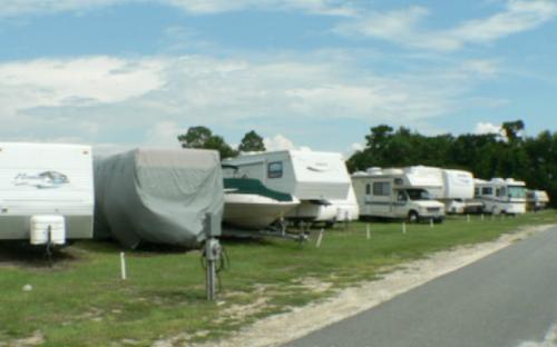 Cardinal Storage - Ocala - 5860 Sw 6th Pl 5860 Sw 6th Pl Ocala, FL - Photo 5