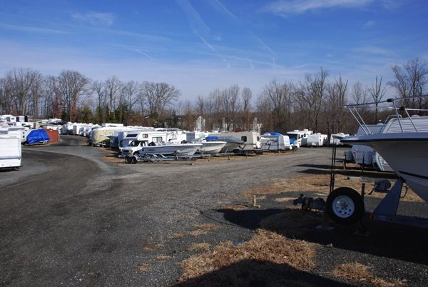 Holly Acres RV, Boat & Auto Storage 13270 Minnieville Rd Woodbridge, VA - Photo 2