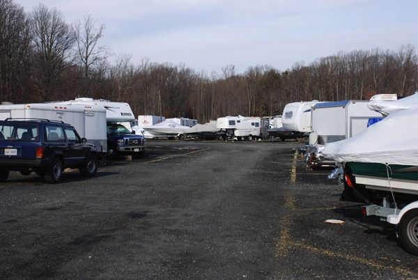 Holly Acres RV, Boat & Auto Storage 13270 Minnieville Rd Woodbridge, VA - Photo 3