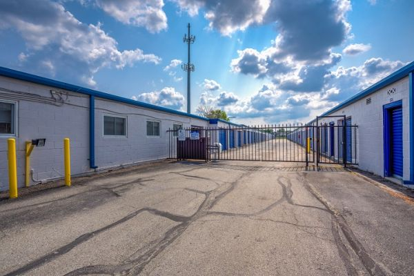 Simply Self Storage - 6901 Hawthorn Park Drive - Indianapolis 6901 Hawthorn Park Dr Indianapolis, IN - Photo 4