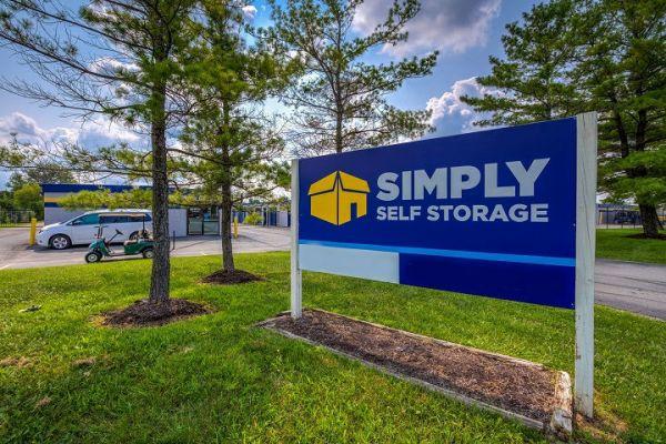 Simply Self Storage - 6901 Hawthorn Park Drive - Indianapolis 6901 Hawthorn Park Dr Indianapolis, IN - Photo 2