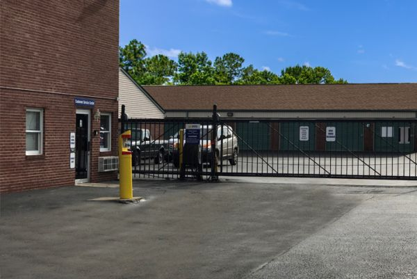 Simply Self Storage - 749 Beachway Drive - Westlake 749 Beachway Dr Indianapolis, IN - Photo 3