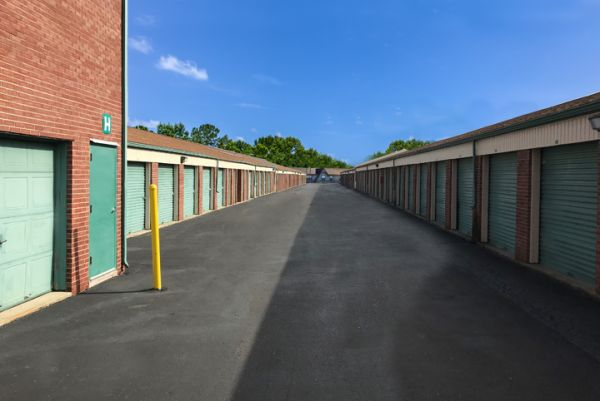 Simply Self Storage - 749 Beachway Drive - Westlake 749 Beachway Dr Indianapolis, IN - Photo 2