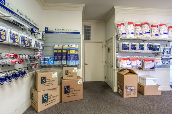 Simply Self Storage - Allentown, PA - Route 309 1925 Pa Route 309 Allentown, PA - Photo 14