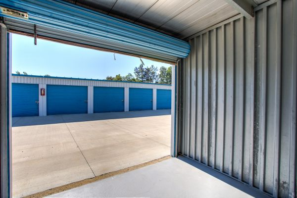 Simply Self Storage Linden Mi Linden Rd Lowest Rates