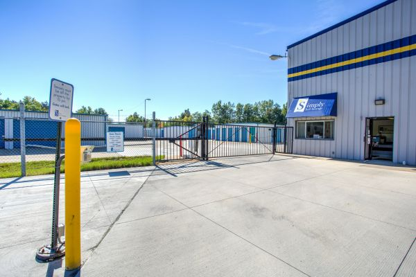 Simply Self Storage - 15124 S Linden Road - Linden 15124 S Linden Rd Linden, MI - Photo 12