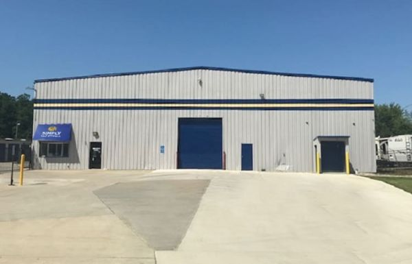 Simply Self Storage - 15124 S Linden Road - Linden 15124 S Linden Rd Linden, MI - Photo 1