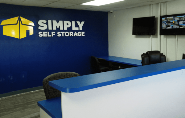 Simply Self Storage - 7937 W 10th Street - Indianapolis 7937 W 10th St Indianapolis, IN - Photo 11