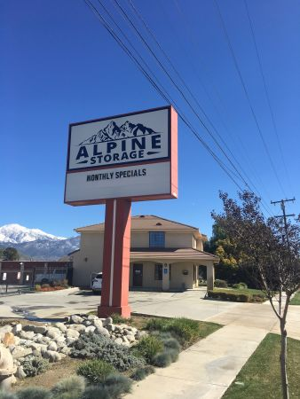 Alpine Storage - Yucaipa - 31838 Dunlap Blvd 31838 Dunlap Blvd Yucaipa, CA - Photo 1