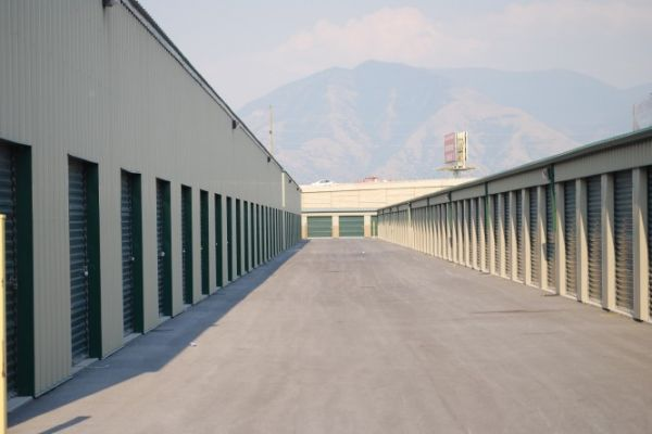 I-15 Self Storage 2376 N 200 E Spanish Fork, UT - Photo 1