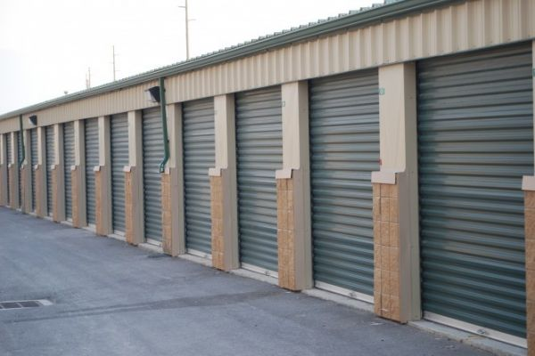 I-15 Self Storage 2376 N 200 E Spanish Fork, UT - Photo 2