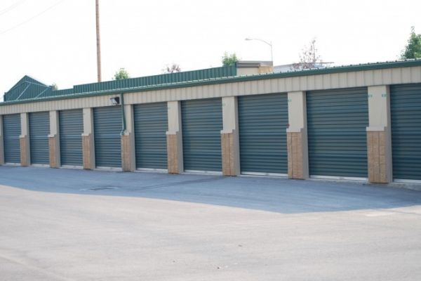 I-15 Self Storage 2376 N 200 E Spanish Fork, UT - Photo 3