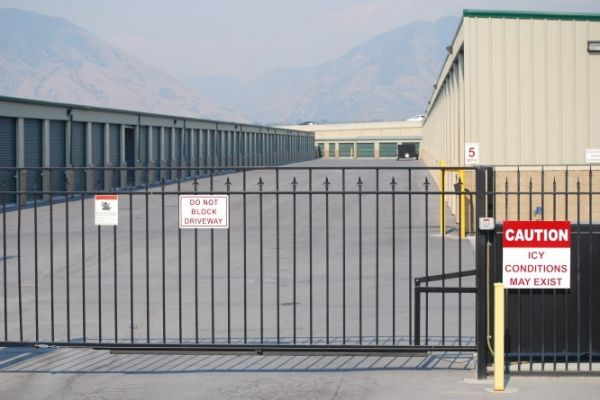 I-15 Self Storage 2376 N 200 E Spanish Fork, UT - Photo 8