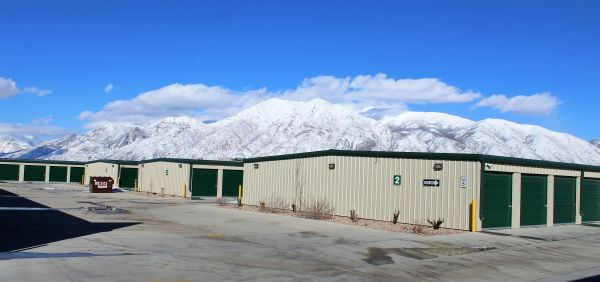 I-15 Self Storage 2376 N 200 E Spanish Fork, UT - Photo 11