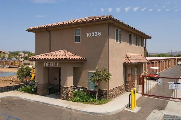 Price Self Storage Santee 10336 Buena Vista Ave Santee, CA - Photo 3