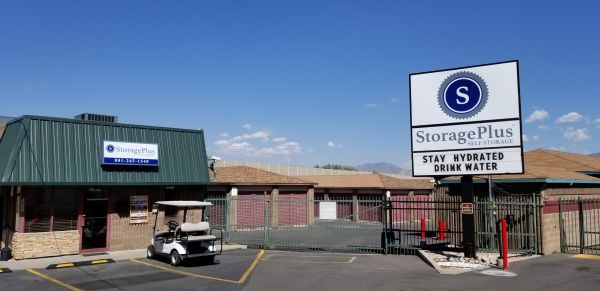 StoragePLUS - Taylorsville 5937 S 1650 W Taylorsville, UT - Photo 0