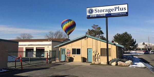 StoragePLUS - Murray 820 Woodoak Ln Salt Lake City, UT - Photo 0