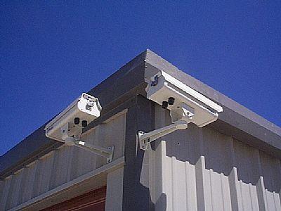Ample Storage of Lubbock 8005 Pontiac Ave Lubbock, TX - Photo 2