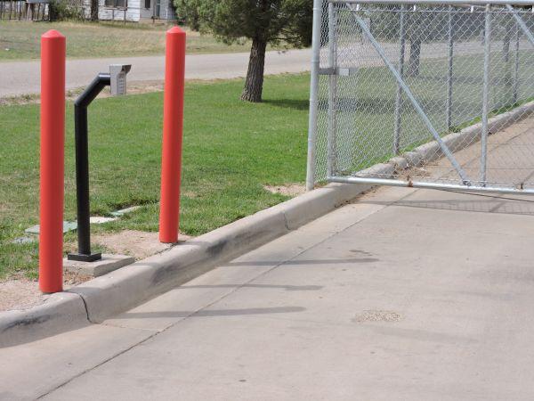 Ample Storage of Lubbock 8005 Pontiac Ave Lubbock, TX - Photo 3