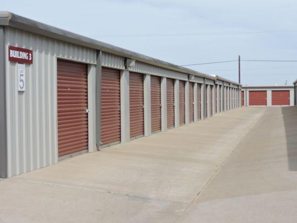 Ample Storage of Lubbock 8005 Pontiac Ave Lubbock, TX - Photo 4