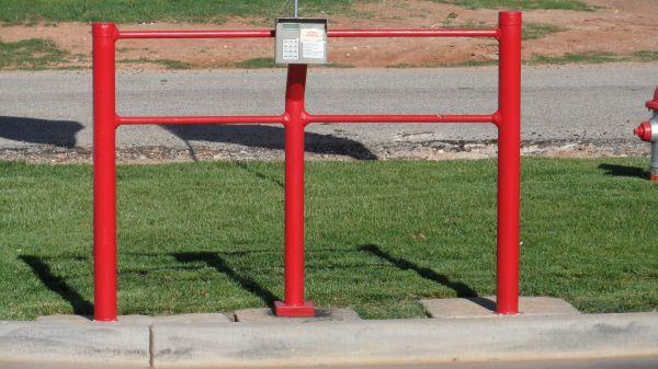 Ample Storage of Lubbock 8005 Pontiac Ave Lubbock, TX - Photo 5