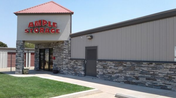 Ample storage of lubbock lowest rates for Ample storage