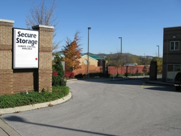 Secure Storage of Cool Springs 1830 General George Patton Dr Franklin, TN - Photo 1
