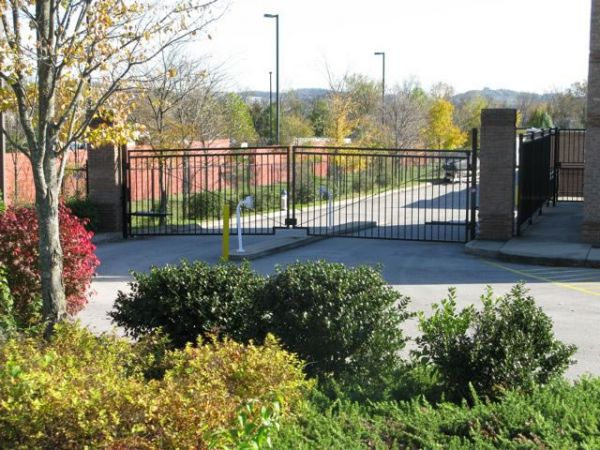 Secure Storage of Cool Springs 1830 General George Patton Dr Franklin, TN - Photo 6