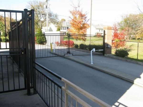 Secure Storage of Cool Springs 1830 General George Patton Dr Franklin, TN - Photo 7