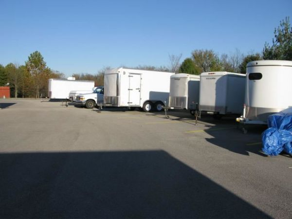 Secure Storage of Cool Springs 1830 General George Patton Dr Franklin, TN - Photo 9