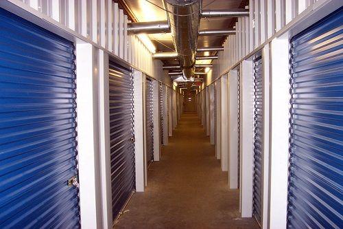 Exit 29 Self Storage 260 South Port Pkwy Brunswick, GA - Photo 3