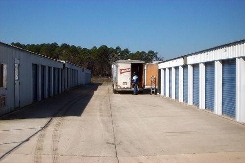 Exit 29 Self Storage 260 South Port Pkwy Brunswick, GA - Photo 5