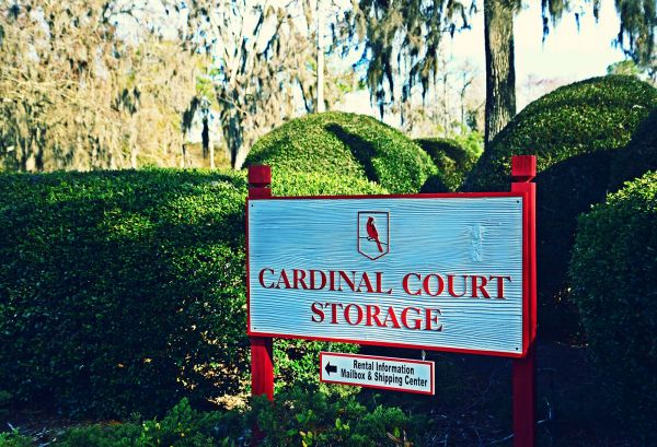 Hilton Head Shipping & Storage 3 Cardinal Ct Hilton Head Island, SC - Photo 0