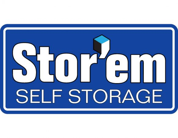 Stor'em Self Storage - Lehi 1985 Pointe Meadow Dr Lehi, UT - Photo 0