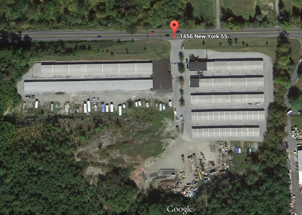 Page Self Storage 1456 Rt-55 Lagrangeville, NY - Photo 1
