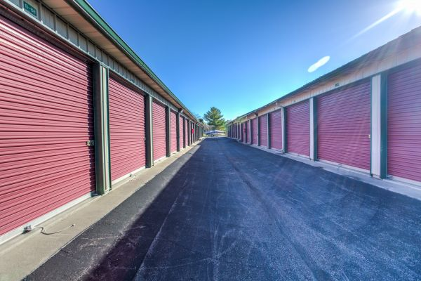 Simply Self Storage  Zionsville, IN  Northwestern Dr: Lowest Rates  SelfStorage.com