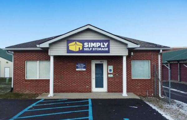 Simply Self Storage - 4628 Northwestern Drive - Zionsville 4628 Northwestern Dr Zionsville, IN - Photo 1