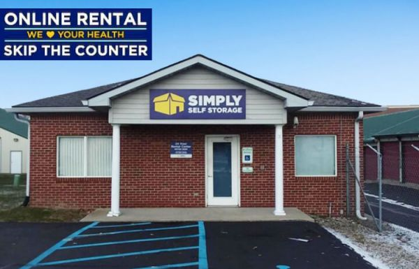 Simply Self Storage - 4628 Northwestern Drive - Zionsville 4628 Northwestern Dr Zionsville, IN - Photo 0