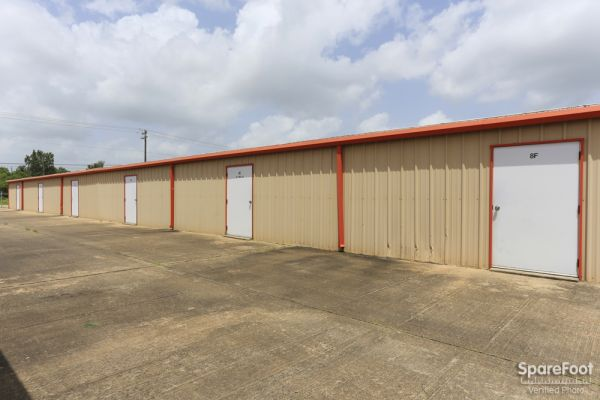 Big 7 Mini-Storage 1350 Hwy 3 South League City, TX - Photo 0
