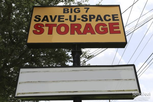 Big 7 Save-U-Space 826 Hwy 3 South League City, TX - Photo 9