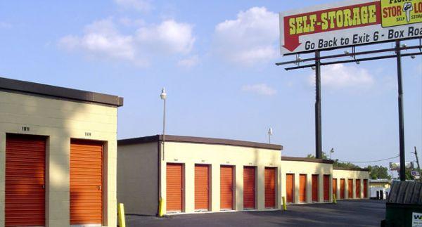 Pioneer Stor N Lock 1444 Box Rd Columbus, GA - Photo 1
