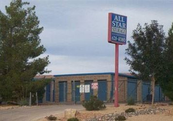 Allstar Storage - St. George - 896 Westridge Dr 896 Westridge Dr St. George, UT - Photo 0
