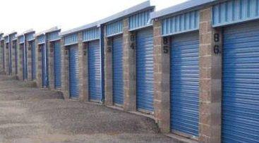 Allstar Storage - St. George - 896 Westridge Dr 896 Westridge Dr St. George, UT - Photo 1