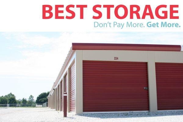 Best Storage - Huber Heights 9161 Ohio 201 Huber Heights, OH - Photo 0